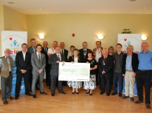 Another £6500 given to voluntary groups who make a difference