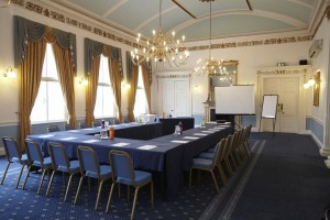The Garrick suite conference