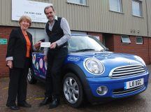 Best Of Lichfield Raises £1500 For We Love Lichfield