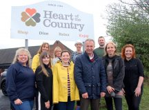 Heart of the Country Village Choose WLL As 2019 Charity of Choice